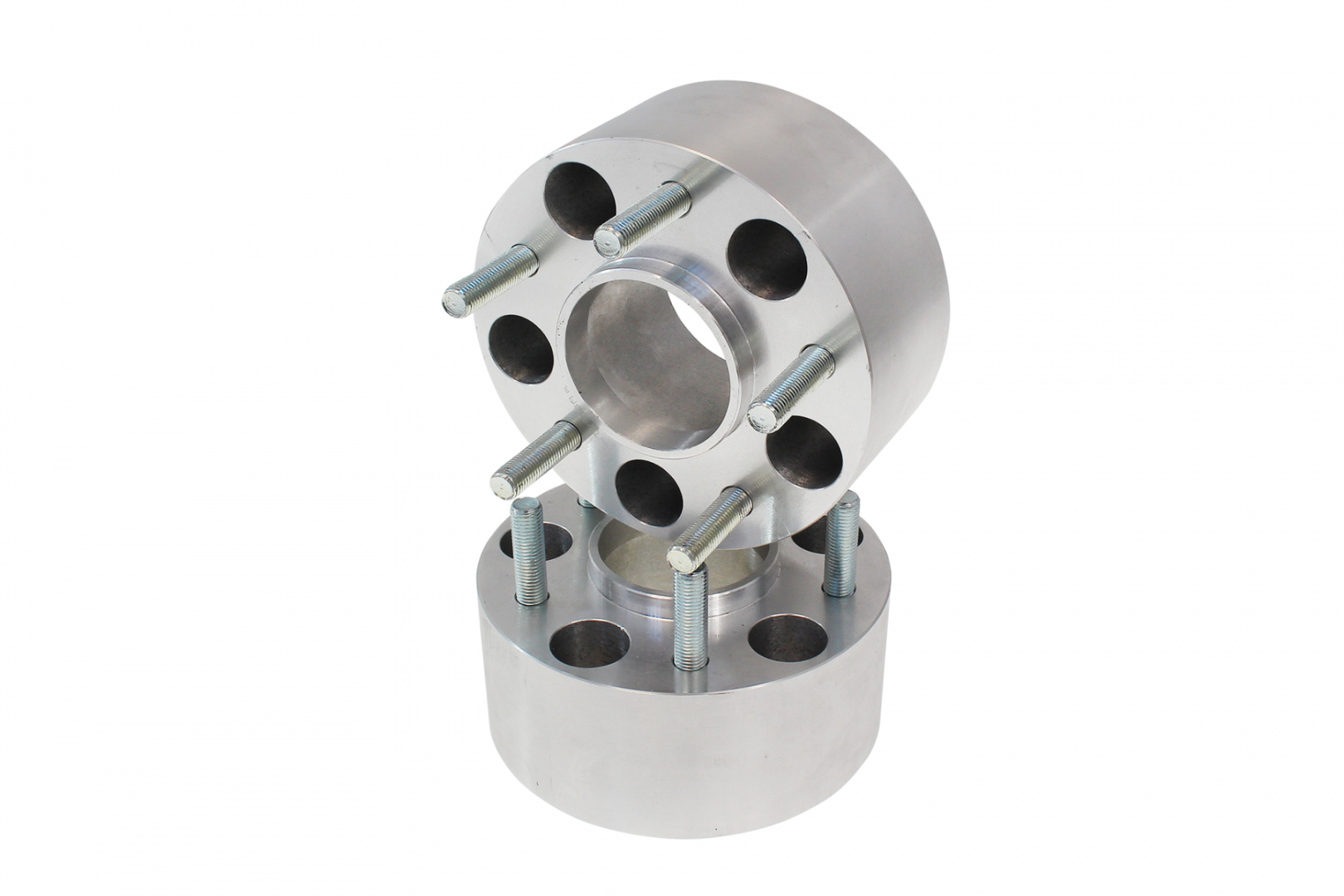 Dystanse 60mm 72,6mm 5x120 - GRUBYGARAGE - Sklep Tuningowy